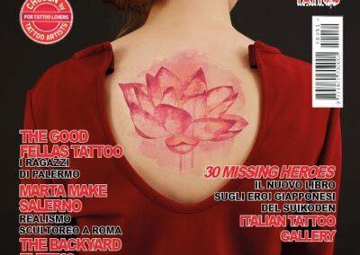 Cover di riviste