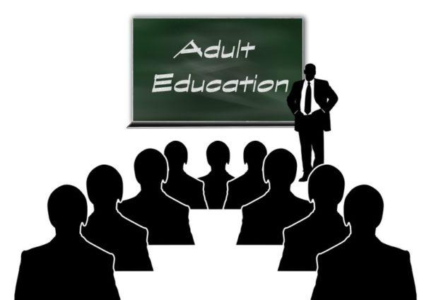 Corso serale – Orario lezioni dal 16 settembre