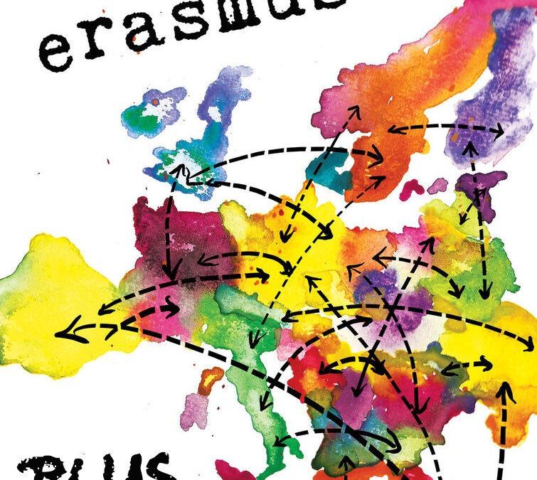 "ERASMUS – pubblicazione graduatoria ""MY EUROPE"""