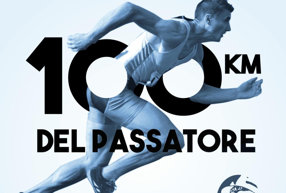 Manifesto 2020 per la 100 km del 'Passatore': L'elaborato di Nicola Bobbo (5^A) primo classificato