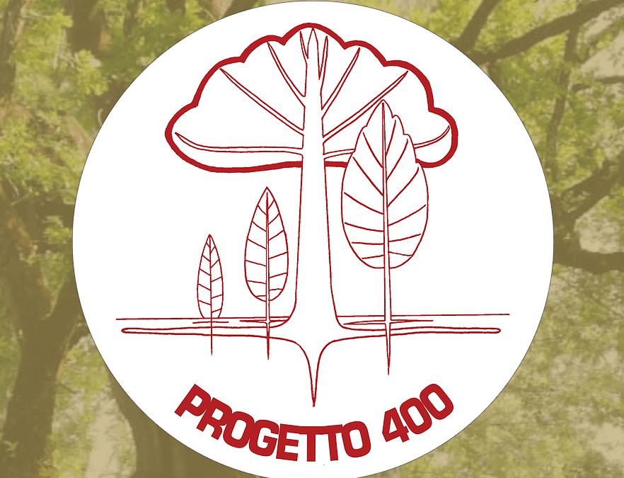 """""""Progetto 400"""""""
