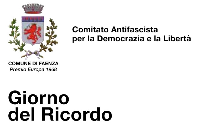 """""""Giorno del Ricordo"""" – 10 febbraio 2020"""