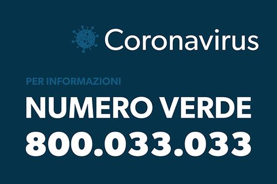 Regole per gli spostamenti #coronavirus