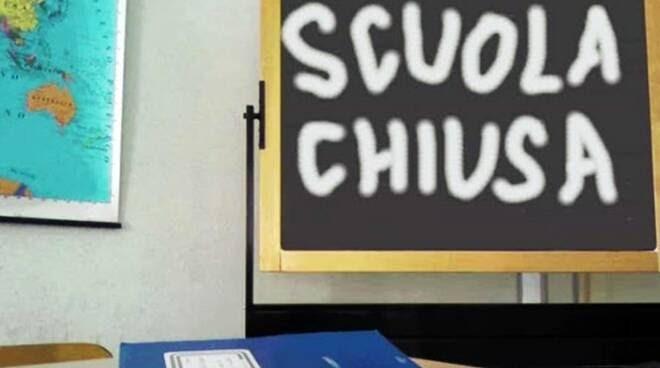 Chiusura della scuola 1 e 2 giugno